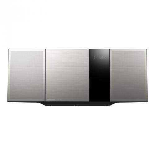 Panasonic SC-HC395EG-S stříbrný