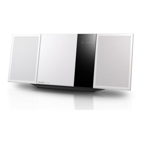 Panasonic SC-HC395EG-W bílý