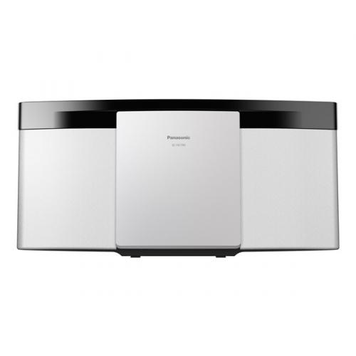 Panasonic SC-HC195EG-W bílý