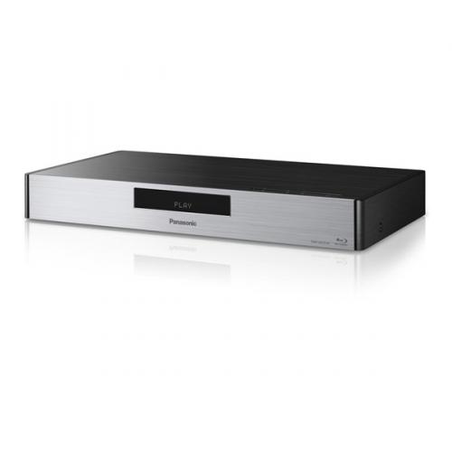 Panasonic DMP-BDT570EG stříbrný