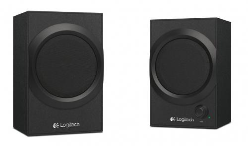 Logitech Z240 2.0 černý