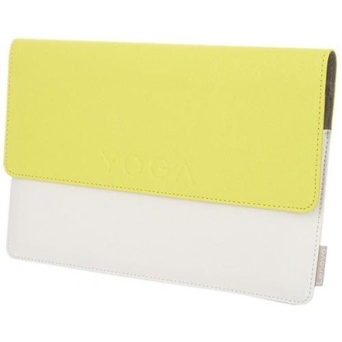 "Lenovo Sleeve pro Yoga 3 10"" žluté"