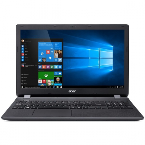 Acer Aspire E15 (ES1-571-P62E) černý + dárek