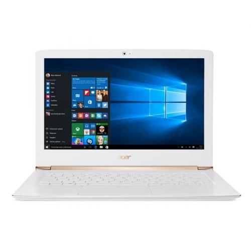 Acer Aspire S13 (S5-371-315W) bílý + dárek
