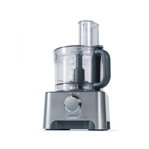 Kuchyňský robot KENWOOD MultiPro Classic FDM791 stříbrný