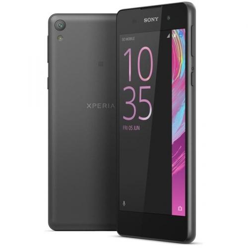 Sony Xperia E5 (F3311) černý + dárek