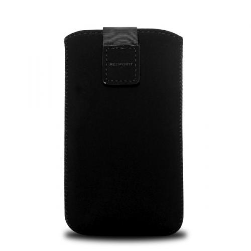 """FIXED Velvet 4XL (vhodné pro 5"""") černé (RPVEL-016-4XL)"""