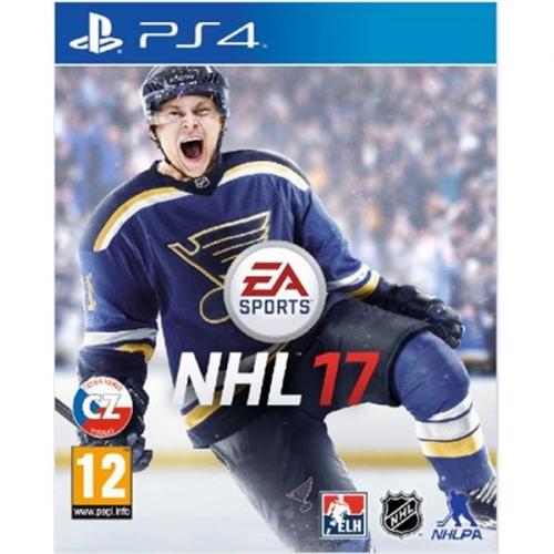 EA PlayStation 4 NHL 17 (92169103)
