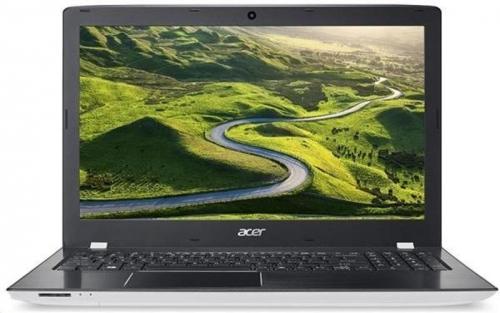 Acer Aspire E15 (E5-575-364F) bílý + dárky