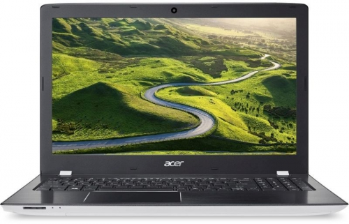 Acer Aspire E15 (E5-575-597P) černý + dárek