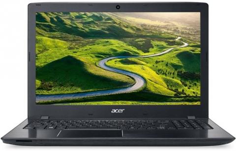 Acer Aspire E15 (E5-575G-77S4) černý