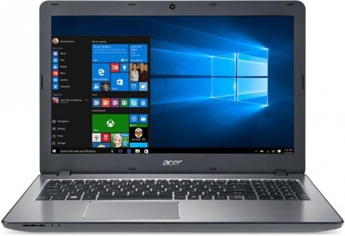 Acer Aspire F15 (F5-573G-77J6) stříbrný + dárek