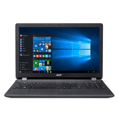 Acer Extensa 15 (EX2519-P39R) černý + dárky