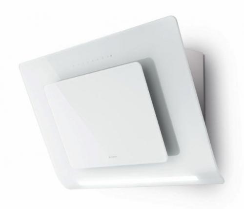 Faber INFINITY ACT WH A80 bílý/nerez/sklo
