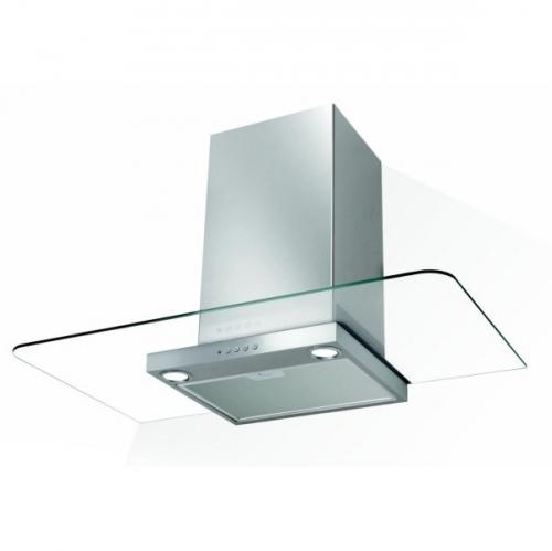 Faber NICE EG8 X/V A90 nerez/sklo