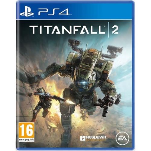 EA PlayStation 4 Titanfall 2