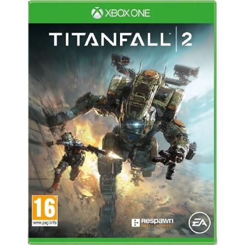 EA Xbox One Titanfall 2 (92169118)
