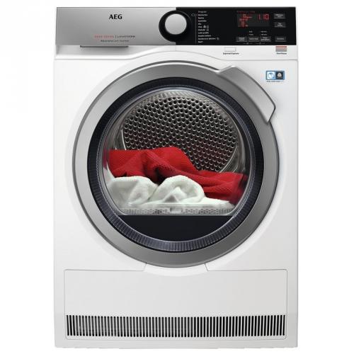 Automatická pračka AEG ProSteam® L7FEC41SC bílá + DOPRAVA ZDARMA