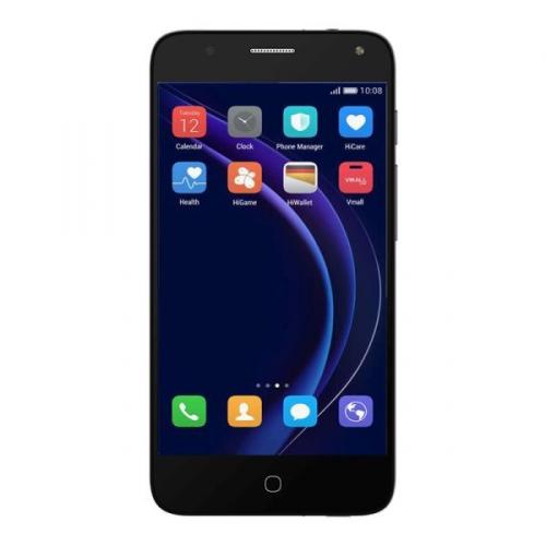 ALCATEL POP 4 5051D stříbrný + dárky