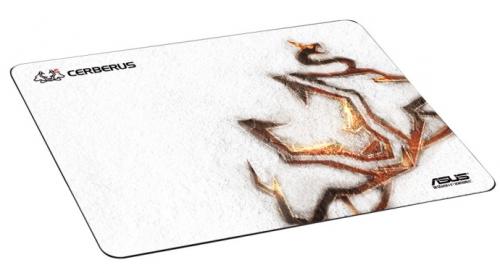Asus Cerberus Gaming Pad bílá