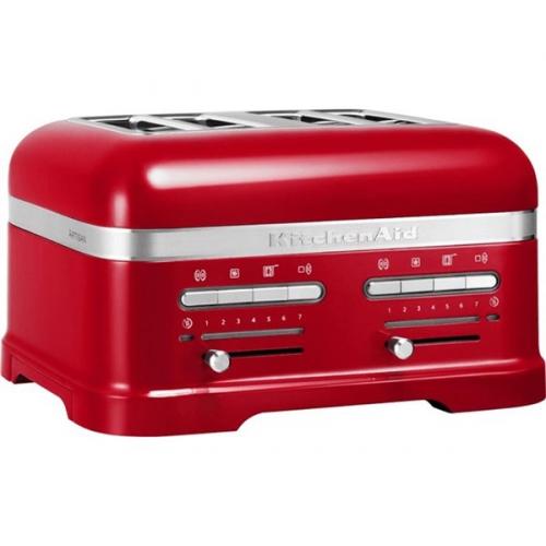 KitchenAid Artisan 5KMT4205ECA červený