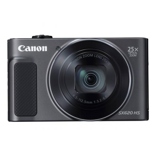 Digitální fotoaparát Canon PowerShot SX620 HS černý