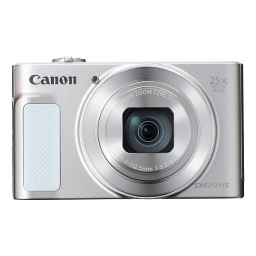 Digitální fotoaparát Canon PowerShot SX620 HS bílý