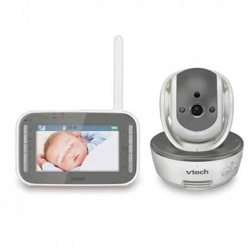 Vtech BM4500 video