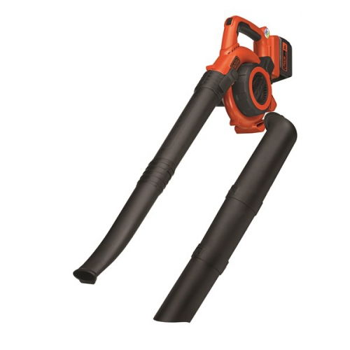 Black-Decker GWC3600L20, aku