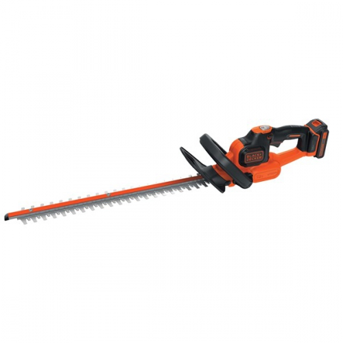 Black-Decker GTC18502PC, aku