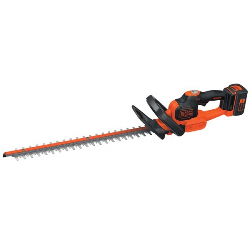 Black-Decker GTC36552PC, aku