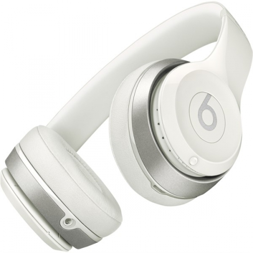 Beats Solo2 Wireless bílá