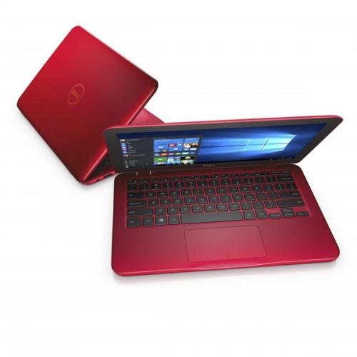 Dell Inspiron 11 (3162) červený