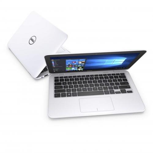 Dell Inspiron 11 (3162) bílý