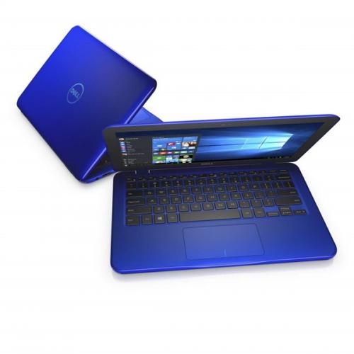Dell Inspiron 11 (3162) modrý