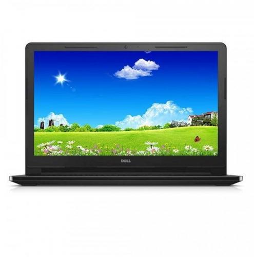 Dell Inspiron 15 3000 (3558) černý
