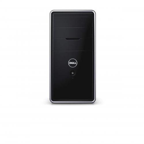 Dell Inspiron 3847 černý