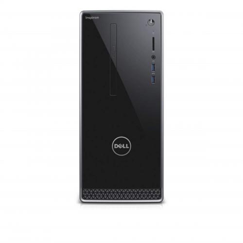 Dell Inspiron 3650 černý + dárek