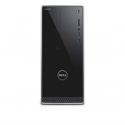 Dell Inspiron 3650 černý + dárky