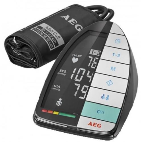 AEG BMG 5677 černý