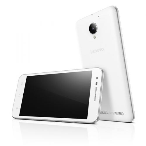 Lenovo C2 bílý + dárky