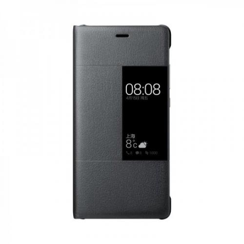 Huawei Smart Cover pro Huawei P9 Plus šedé
