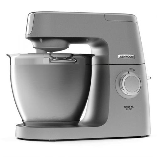 Kenwood Chef XL Elite KVL6370S stříbrný
