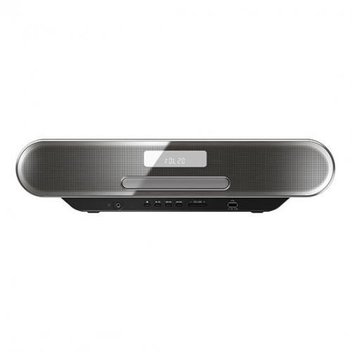 Panasonic SC-RS52EG-S stříbrný + dárek
