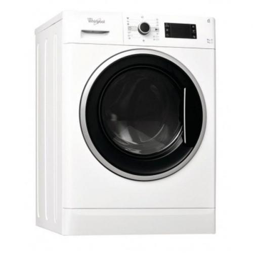 Whirlpool WWDC 9716 bílá