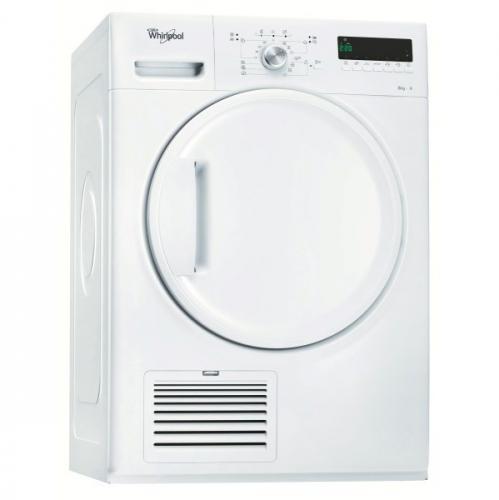 Whirlpool DDLX 80110 bílá