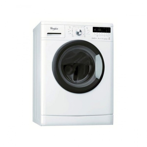 Whirlpool AWO/IC 81400 bílá