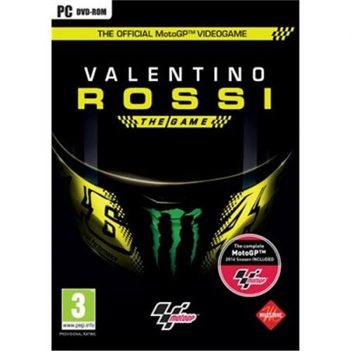 Milestone PC Valentino Rossi The Game