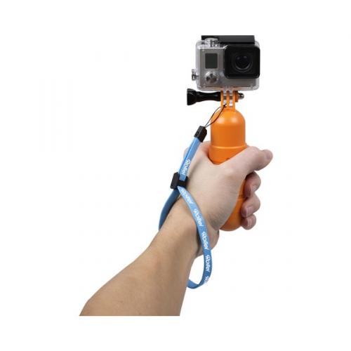 Rollei pro kamery GoPro a Rollei oranžový (21565)