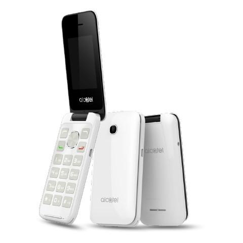 ALCATEL 2051D-3AALCZ1 bílý